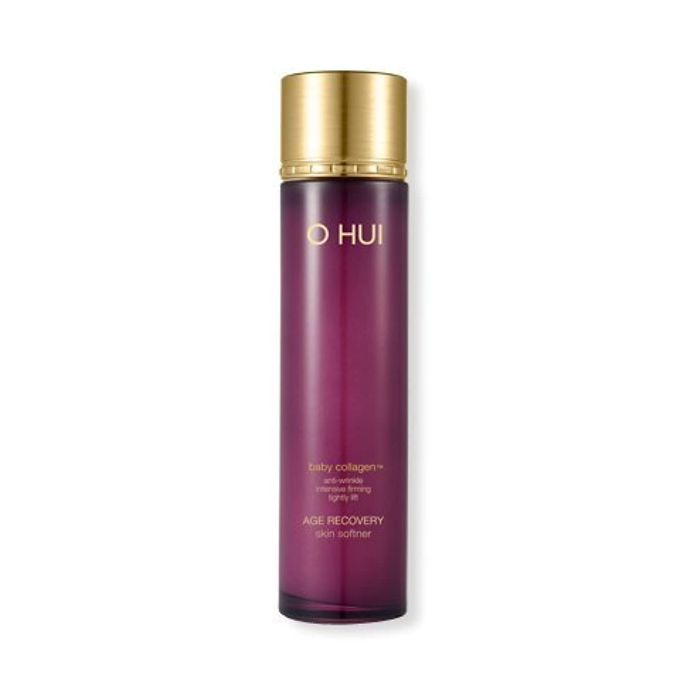 出くわすリズミカルなトロイの木馬OHUI Age Recovery Skin Softener 150ml/オフィ エイジ リカバリー スキン ソフナー 150ml [並行輸入品]