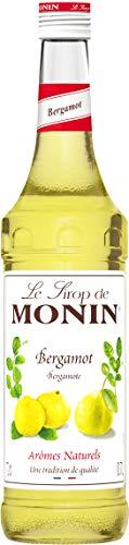 Monin Bergamotte Sirup 0,7 Liter