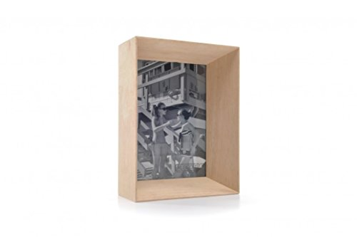 Cadre photo pradon de xlboom 13 x 18 cm Dans holzfarbe
