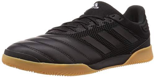 adidas Herren COPA 19.3 IN SALA Fußballschuhe, Mehrfarbig (Core Black/Core Black/Core Black F35501), 44 2/3 EU