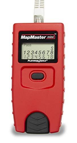 MapMaster Mini RJ45 Cable Tester