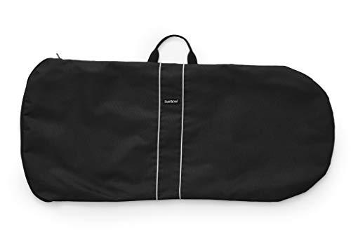 BABYBJÖRN Transporttasche für Babywippe, Schwarz