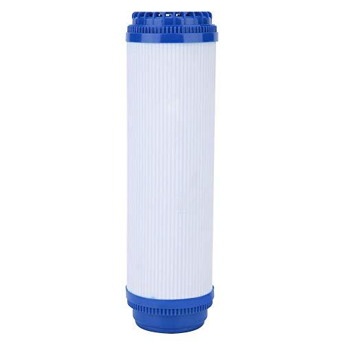 Jeffergarden Filtro a Acqua Carbone Attivo Granulare Universale Efficiente Come Filtro UDF per la Pulizia dell'Acqua Attrezzature per Cucine e Bagni