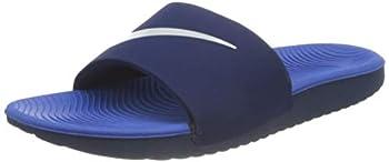 Nike Kawa Slide  gs/ps  Little/Big Kids  Slide 819352-404 Size 3