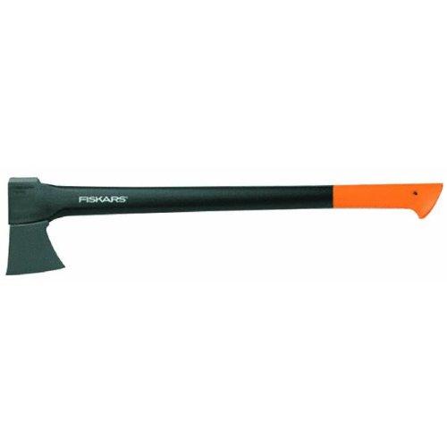 "Fiskars X15 Chopping Axe 23.5"", Orange/Black Now $21.73 (Was $44.09)"