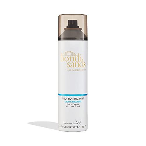 Bondi Sands Self Tanning Mist - Light/Medium 250ml
