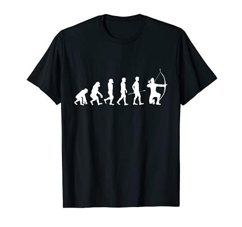 Archer - Bow Arrow Club Competition Archery T-Shirt