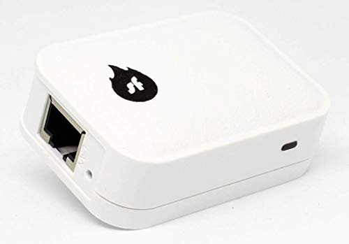 Shellfire Box 4K Router inkl Bild