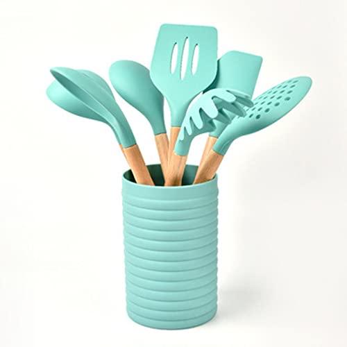 Silikon-Küchenutensilien-Set,...