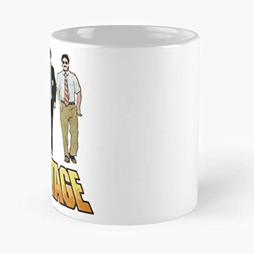 Sabotage Beastie Punk Rap - Best Gift Coffee Mugs 11 Oz Father Day