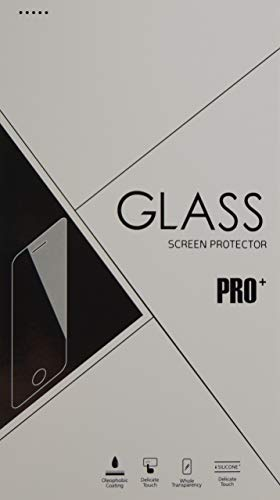 Vernal 1x Schutzglas für ZTE Blade A512 Glasfolie 9H 2.5D Displayschutzfolie Glass Premium Tempered Glass Protection