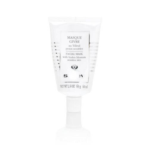 Sisley Masque Givre au Tilleul unisex, milde Creme-Maske 60 ml, 1er Pack (1 x 0.108 kg)