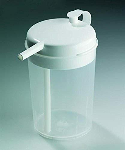 Ayudas Dinámicas QA-00146/01 - Vaso especial novo cup, único ⭐