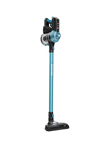Hoover Freedom 2 in1 Pets Cordless Stick Vacuum Cleaner, FD22BCPET, Handheld, Above Floor, Lightweight, Wall Mount, Tools - Green