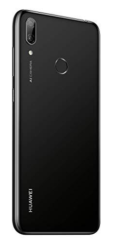 Huawei Y7 2019 Dual-SIM Smartphone 15,9 cm (6,26 Zoll) (4000mAh Akku, 32 GB interner Speicher, 3GB RAM, Android 8.0) midnight black - 4