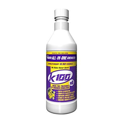 K-100 Additive, Diesel Treat EN ST QT