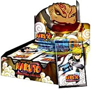 Best naruto booster pack Reviews