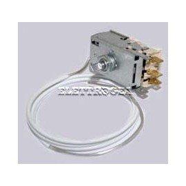 TERMOSTATO RANCO K59-L2025 2262146240, 2262307057 ERN3122/ER7325/ER7435/ER7831ELECTROLUX ZANUSSI ZR304/ZD1819/ZI230/ZI7