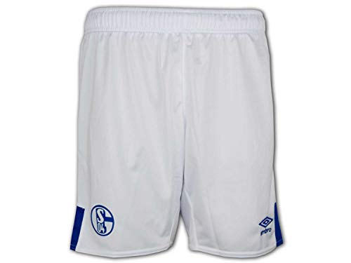 UMBRO FC Schalke 04 Heimshort 2019/20 Kinder - XL