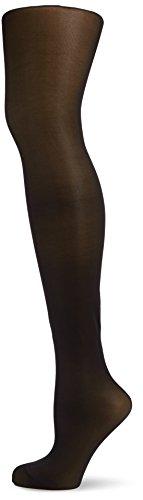 KUNERT Damen Leg Control 70 Strumpfhose, 70 DEN, Schwarz (Black 0500), 44/45 (Herstellergröße: 44/46)