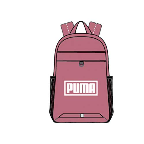 PUMA Plus Mochilas, Unisex Adulto, Rosa, Talla única