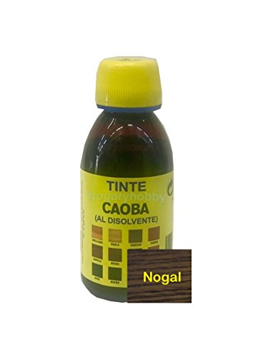 Productos Promade Atin161 - Tinte mad al disolvente 125 ml nogal promade