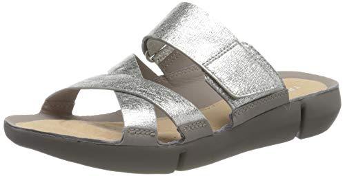Clarks Tri Primrose, Zapatillas para Mujer