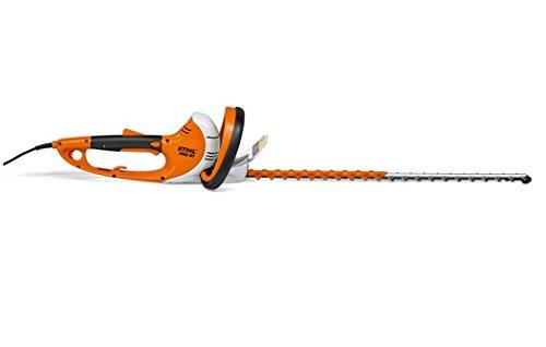 Stihl HSE 814812011352348120113530CISAILLE für Hecken Elektrische zu Draht 650W, Schnittlänge 60CM