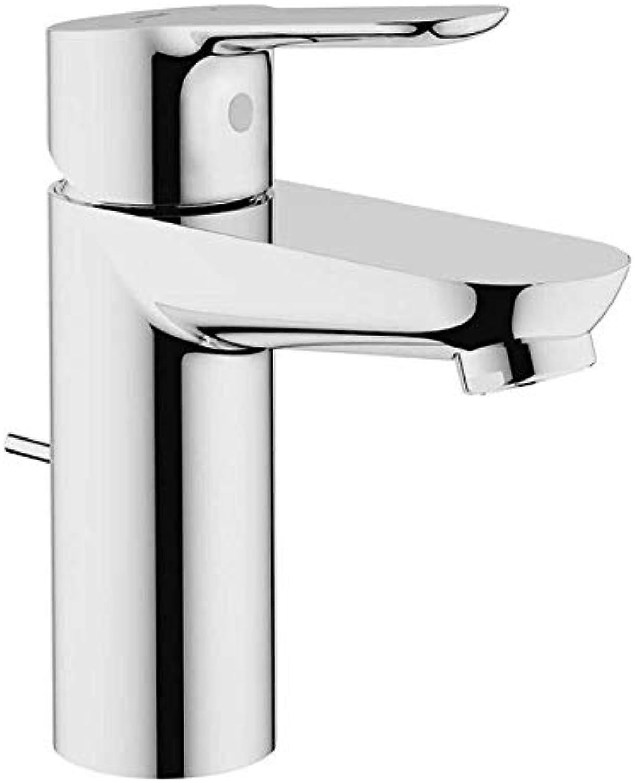 360 ° drehbarer Wasserhahn Retro Wasserhahn Mischbatterie Becken Warmes und kaltes Waschbecken unter Aufsatzbecken Wasserhahn
