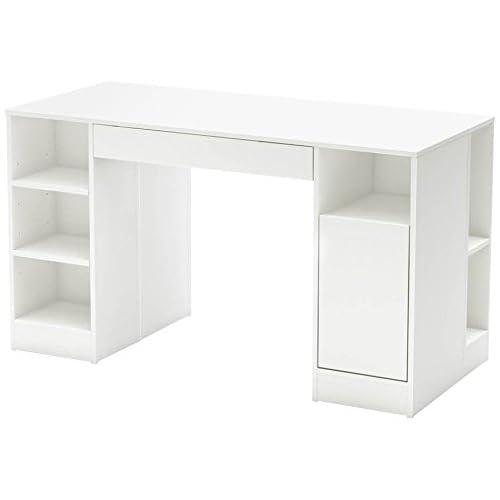 White Bedroom Desks: Amazon.com