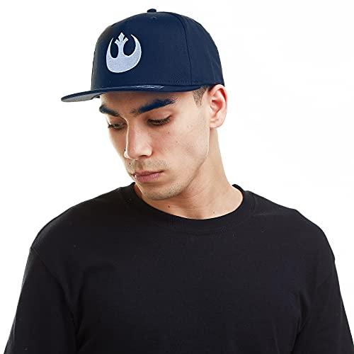 Star Wars Rebel Logo Gorra de bisbol,...