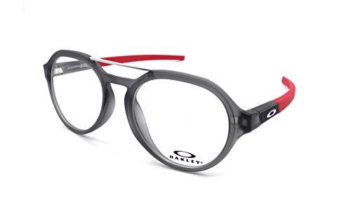 Oakley - Scavenger (A) (52) RX Frame Only - Satin Grey Smoke
