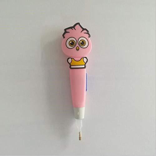 5D diamant schilderij punt pen strass borduurwerk gereedschap boormachine pen met licht