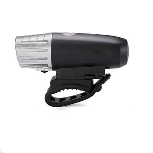 LIUQIAN Fahrradlampensets Fahrrad Scheinwerfer Beleuchtungssatz Rücklichter Blendungssuche LED