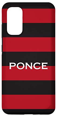 Galaxy S20 Ponce Puerto Rico Case