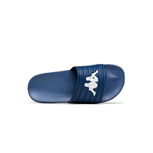Kappa ,  Herren Schuhe, Blau - blau - Größe: 46 EU