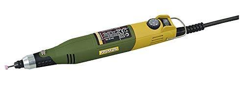 PROXXON 28440 Bohr- und Fräsgerät MICROMOT 230/e inkl. 6 Spannzangen