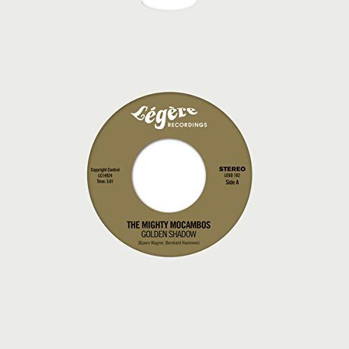 Golden Shadow (Lim.Ed.) [Vinyl Single]