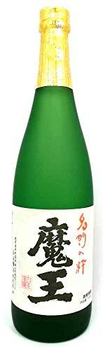 芋焼酎 魔王 720ml 白玉醸造
