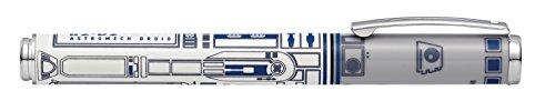 Sheaffer E0920953 - Pluma estilográfica con grosor medio