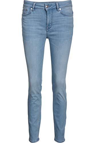 Drykorn Damen Jeans Need in Hellblau 31W / 34L