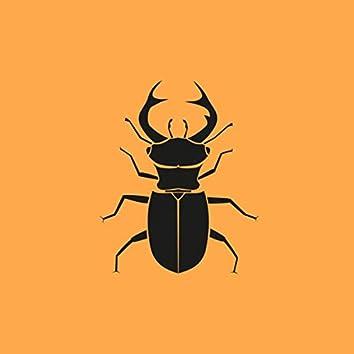 Flying Deer EP