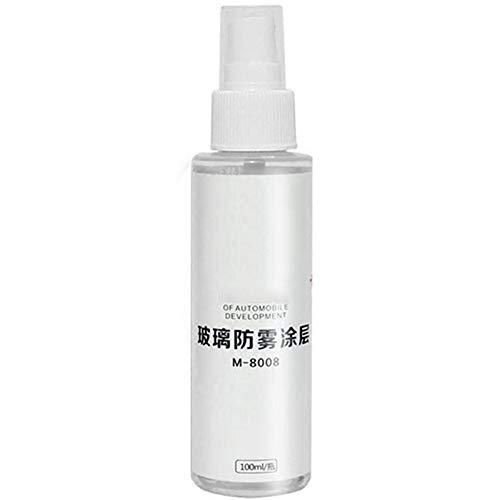 Feeilty Autoglas, anti-condens, spray-mistbestendig, waterafstotende coating, reinigingsgereedschap voor ramen