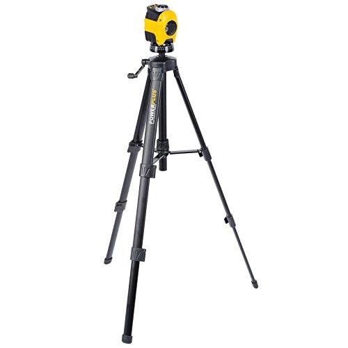 Powerplus POWX720 lineare 10m Laserstufe