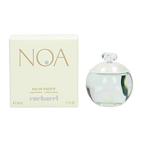 Cacharel (620768) Noa femme/woman, Eau de Toilette, Vaporisateur / Spray, 50ml