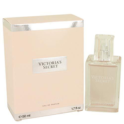 So In Love By Victoria's Secret Eau De Parfum Spray 1.7 Oz