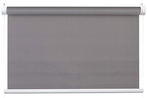 Rollo - Grau - Polyester - 40 x 130 cm