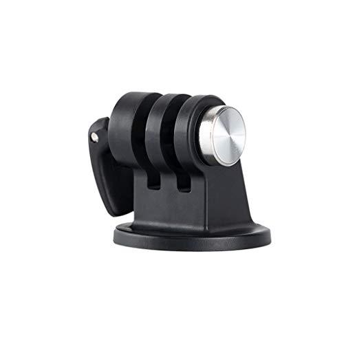 Cansenty Universal Action Kamera Mount Adapter Halterung auf 1/4 Zoll für DJI OSMO Action/OSMO Pocket/Gopro Series/Action Kamera Zubehör