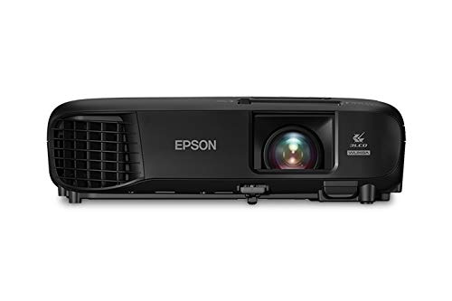 Epson PowerLite 1286 LCD Projector - 16:10