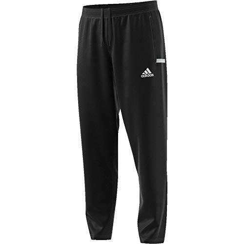 adidas męskie spodnie sportowe T19 Wov Pnt M czarny/biały XXL